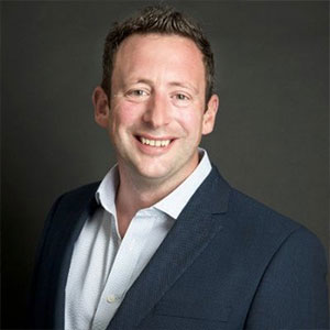 Jeff Shrimpton / Managing Director, Zest
