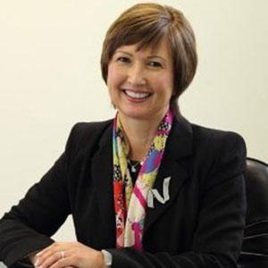 Lynn Hardman / CEO, Working Transitions