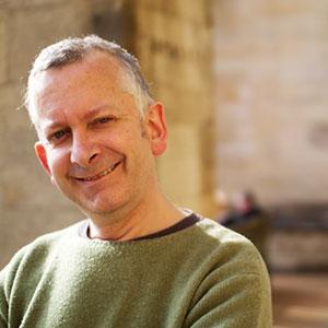 Paul Ayling / Managing Director, WM Group