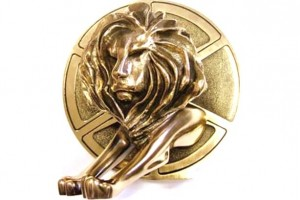 Cannes Lions Gold award