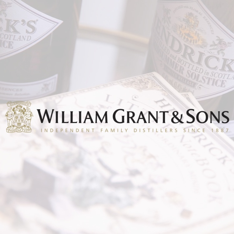 william-grant-&-sons